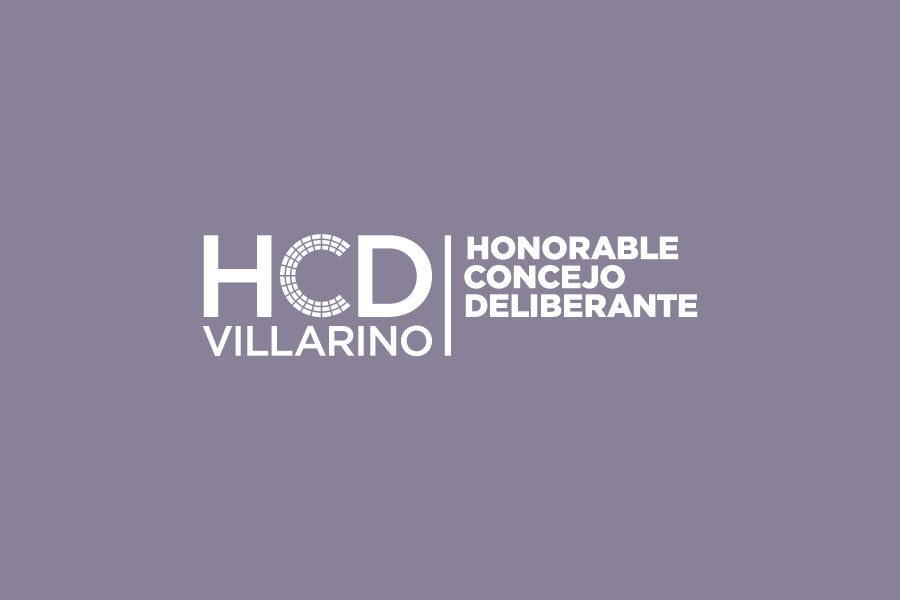HONORABLE CONCEJO DELIBERANTE DE VILLARINO